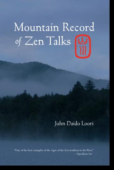 Mountain Record of Zen Talks