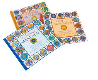 Coloring Mandalas Collection