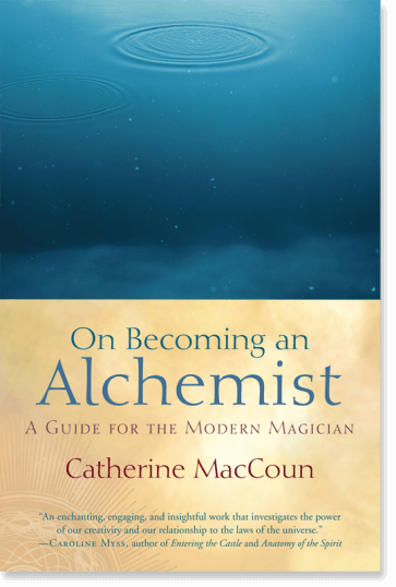 On Becoming an Alchemist