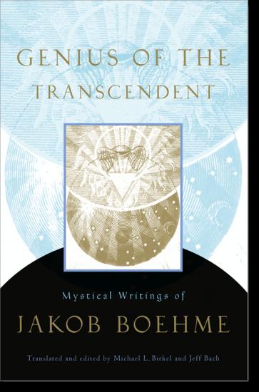 Genius of the Transcendent