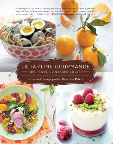 Tartine B Ebook
