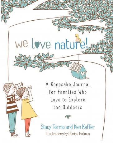 We Love Nature!