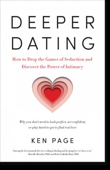 Tao of dating excerpta