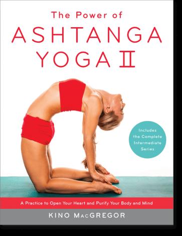 The Power of Ashtanga Yoga II: The Intermediate Series