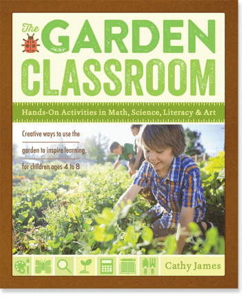 The Garden Classroom by Cathy James 9781611801644 Paperback, 2015