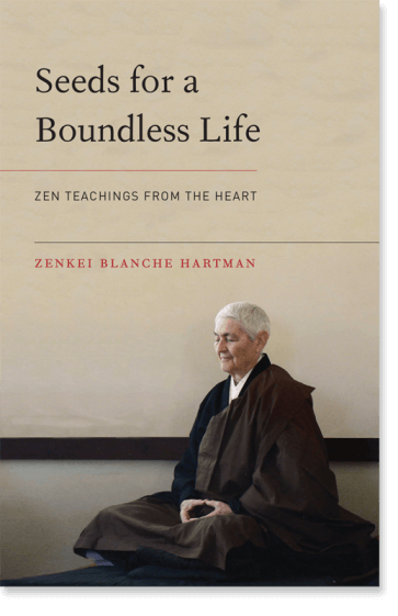 Seeds for a Boundless Life