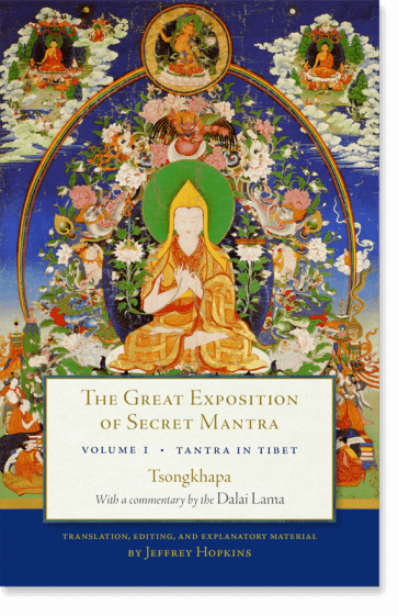 The Great Exposition of Secret Mantra, Volume 1