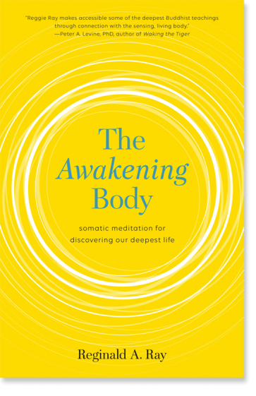 The Awakening Body