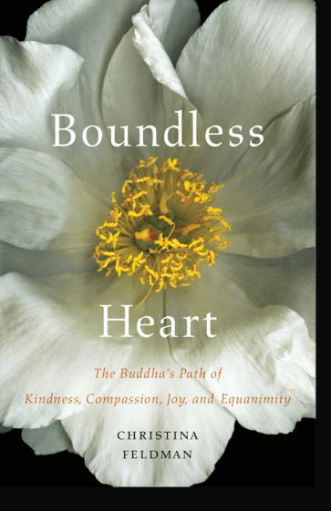 Boundless Heart