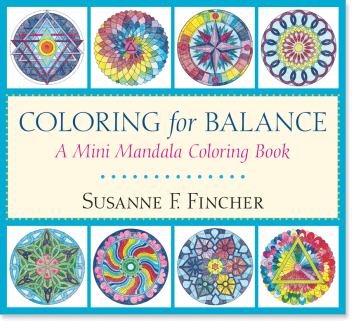 Coloring for Balance