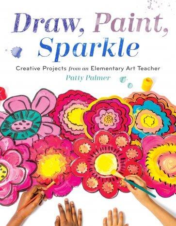 Draw, Paint, Sparkle