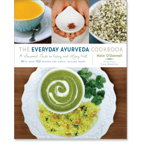 Everyday Ayurveda: Maintaining Balance Through the Change of Seasons