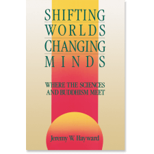 Shifting Worlds, Changing Minds