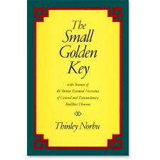 The Small Golden Key