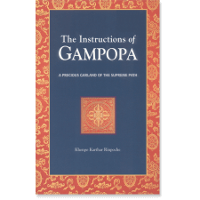 Instructions of Gampopa