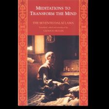 Meditations to Transform the Mind