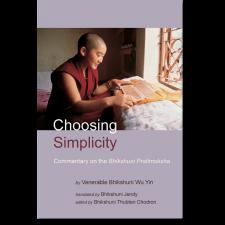 Choosing Simplicity