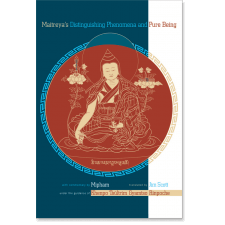 Maitreya's Distinguishing Phenomena and Pure Being
