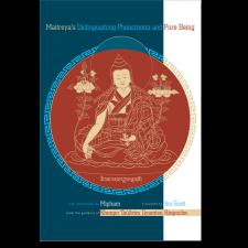 Maitreya's Distinguishing Phenomena and Pure Being