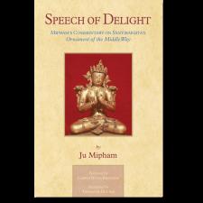Speech of Delight