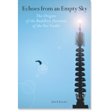Echoes from an Empty Sky