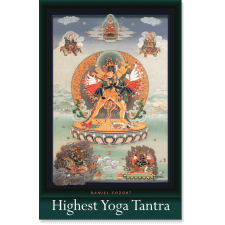 Highest Yoga Tantra