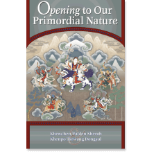 Opening to Our Primordial Nature