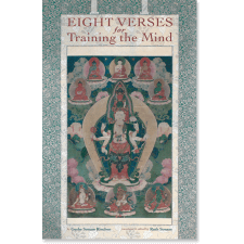 Eight Verses for Training the Mind
