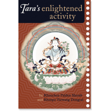 Tara's Enlightened Activity