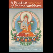 A Practice of Padmasambhava