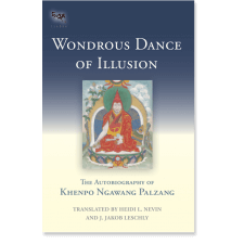 Wondrous Dance of Illusion