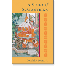 A Study of Svatantrika