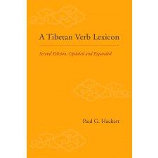 A Tibetan Verb Lexicon