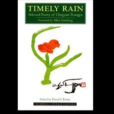 Timely Rain