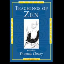 Teachings of Zen