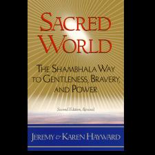 Sacred World