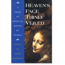 Heaven's Face Thinly Veiled