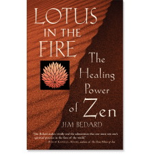 Lotus in the Fire