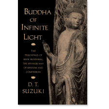 Buddha of Infinite Light