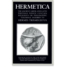 Hermetica: Volume Three