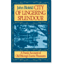 City of Lingering Splendor