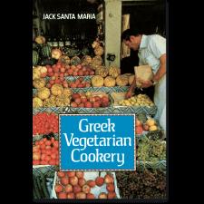 Greek Vegetarian Cookery
