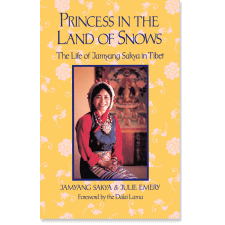 Princess in the Land of Snows