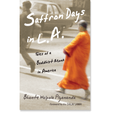 Saffron Days in L.A.