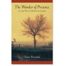 The Wonder of Presence