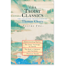 The Taoist Classics (Volume 2)