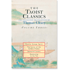 The Taoist Classics (Volume 3)