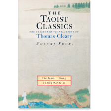 The Taoist Classics (Volume 4)