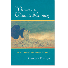 An Ocean of the Ultimate Meaning