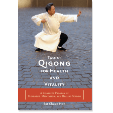 Taoist Qigong for Health and Vitality